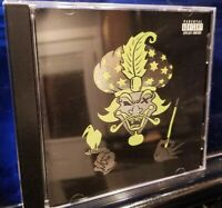 Insane Clown Posse - The Great Milenko Hollywood Records CD GREEN twiztid rare