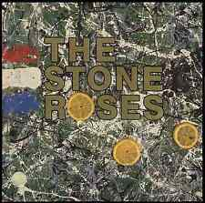THE STONE ROSES STONE ROSES VINILE LP 180 GRAMMI  NUOVO RECORD STORE DAY 2014