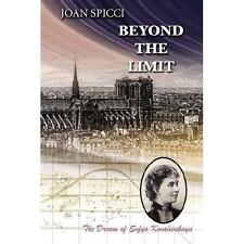 Beyond the Limit (Paperback or Softback)