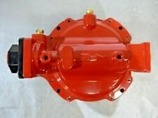 Emerson Fisher First Stage Regulator, Red - R622H-DGJ