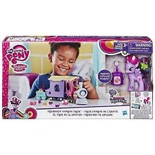 My Little Pony B5363eu40 Explore Equestria Friendship Express Train Toy