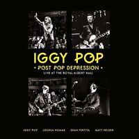 Josh Homme - Iggy Pop: Post Pop Depression - Live At The Royal Albert Hall [CD]