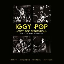 Josh Homme - Iggy Pop Post Pop Depression  Live At The Royal Albert Hall [CD]