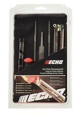 "Genuine Echo 13/64"" Chainsaw Chain Sharpening Kit, 99988800723"