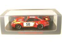 Porsche Carrera RSR No.58 LeMans 1975 (J. Fitzpatrick - G. van Lennep - M. ...