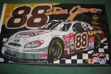 Nascar Driver Dale Jarrett #88 Flag 3' x 5'
