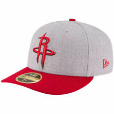 e85680f8fab New Era Houston Rockets NBA Fan Apparel   Souvenirs for sale