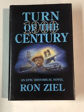 Turn of the Century 1900 by Ron Ziel HAND SIGNED AND NUMBERED Book