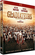 Demetrius and the Gladiators NEW Cult Blu-Ray Disc Delmer Daves Victor Mature