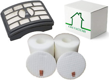 3 Pack Filters Set For Shark Rotator Pro Lift-Away ZU780, ZU782, ZU785 Vacuums