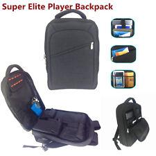 Travel Super Elite Player Backpack Bag Case for Nintendo Switch PRO Controller
