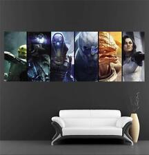 Mass Effect Poster 2 G759