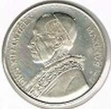 Pauselijke penning: Pius XII (a112)