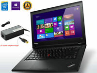 LENOVO THINKPAD L440 LAPTOP INTEL CORE i5 | 8GB | 128GB SSD | WINDOWS 10+OFFICE