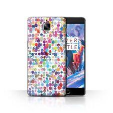 Étuis, housses et coques OnePlus 3T pour téléphone mobile et assistant personnel (PDA) OnePlus