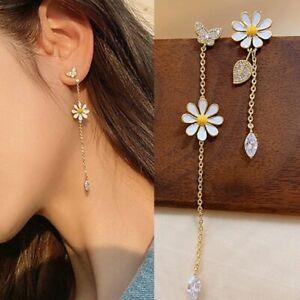 Vintage Rhinestone Clip On Drop Or Dangle Style Earrings #Accessories #Jewelry # Decoritive