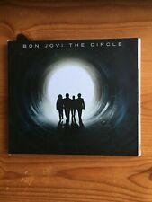 Bon Jovi - The Circle CD Album + DVD - Superman Tonight