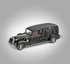 Brooklin CSV13 - 1934 Miller – la Salle Art Carved Funeral Coach Made in England