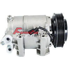A/C Compressor with clutch Fits Nissan Rouge 2008-2013 L4 2.5L 97490