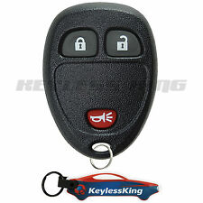 Replacement for Chevrolet Traverse - 2009 2010 3b Remote
