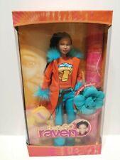 """2005 Barbie """"Thats so Raven"""" #H7527 by Mattel"""