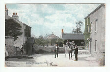 Yealand Conyers Village Lancaster 26 Aug 1907 Cook Station House Milnthorpe