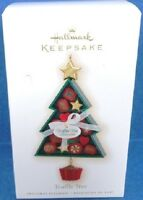 2009 Truffle Tree Hallmark Ornament
