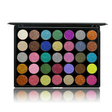 New Professional 35 Colors Warm Palette Eye Shadow Cosmetic Makeup Eyesha pro