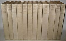 LEATHER Set;O.HENRY's Works! MANUSCRIPT EDITION! First 1/125 Western West OHENRY
