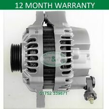 SUZUKI SWIFT 1.3 1.5 2005-2008 ALTERNATOR A5TB0891ZE A5TB1291 A5TB1291ZE