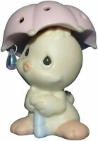 Precious Moments Holy Tweet BC972*BNIB*Club Members Only FIgurine*BNIB*