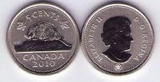 "2010 Canada 5 cent Specimen ""Nice Coin, Nice Price"""