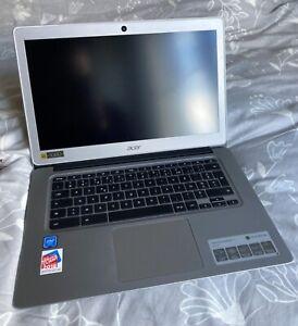 Acer Chromebook CB3-431 C64E