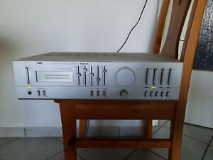 Jvc A-x4 Stereo Integrated Amplifier  Super  A
