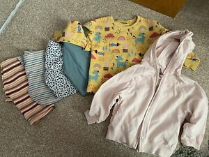 age 3-4 girls bundle Inc Next