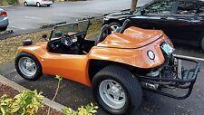 1966 VW Dune Buggy