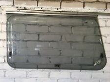 90's Lunar Caravan Offside Front Tapered Window 880<1020mm w x 575mm h - Ellbee