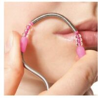 Spring Roll Face Facial Hair Remover Epilator Stick Nice Tool For Womens