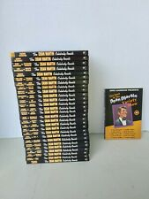 The Dean Martin Celebrity Roasts 28 DVD Collection Complete