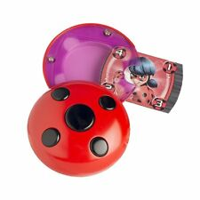 Prodigious The Adventure of Ladybug TV Intercom Secreto Toy Girl
