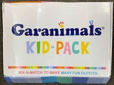 Garanimals Toddler Boys Mix & Match Outfits Kid-Pack Gift Box, 8pc Set  4t
