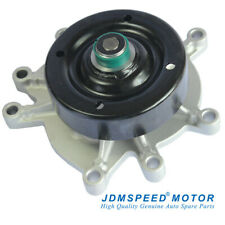 New Water Pump For Dodge Mitsubishi Chrysler Jeep 3.7 4.7L SOHC AW7163 99-13