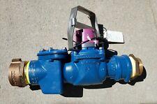 "3"" Fire Hydrant Meter Sensus Omni H 2"