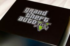 Grand Theft Auto 5 Collectors Edition Xbox 360