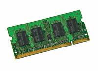 1GB DDR2 (1x1GB) 667MHz PC2-5300S 1Rx8 SO-DIMM 200-PIN LAPTOP MEMORY STICK RAM
