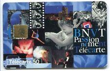 TELECARTE 50  BNVT