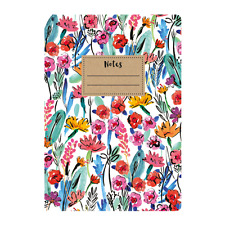 Chloe Exercise Book Soft Cover Notebook High Quality Cream Paper