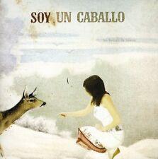 Soy un Caballo - Les Heures de Raison [New CD]