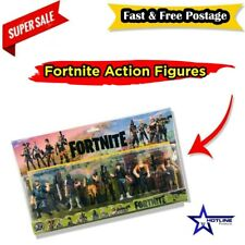 Fortnite Royale Battle Toys Characters action figure Children toys Boys Girl Paw