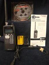 Radio Shack Pro-651 Scanner P25